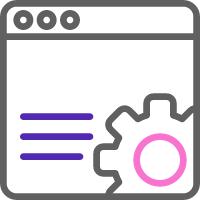 تطبيقات ويب مخصصة